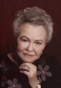 Nelda Ann  Overall