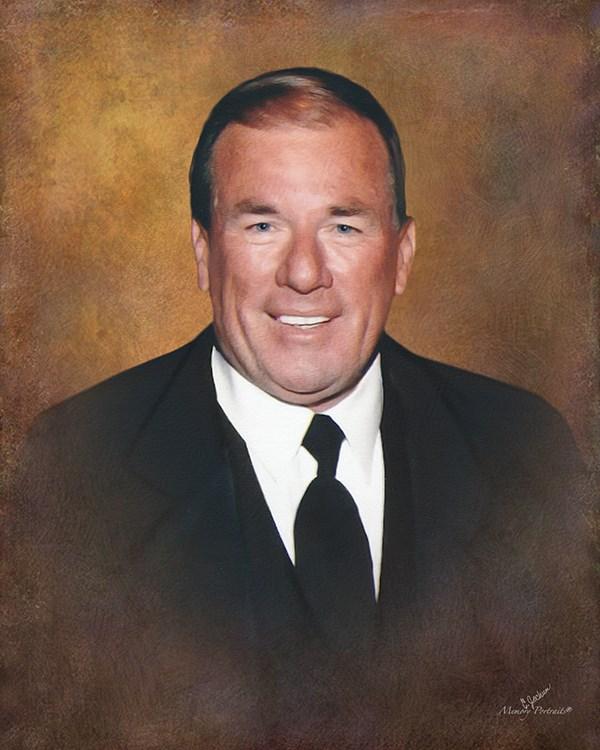 Edward Hugh Barnes Obituary