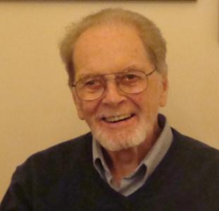 Allan Sydney  McGill