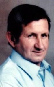 Sidney Anthony  Causin Jr.