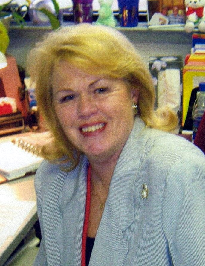Wanda Jeanne  (Catron) Maye