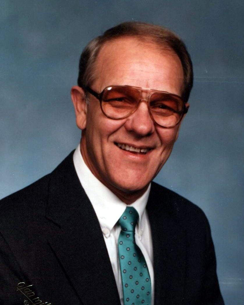 Thomas Clay  Logan Sr.