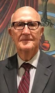 Joseph Francis  Norman Sr.
