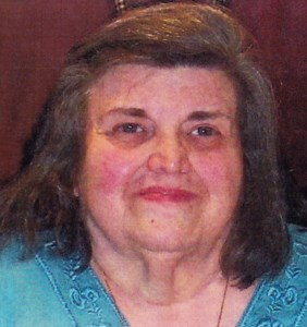 Helen Irene  Malone