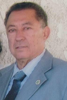 Miguel Angel  Ruiz