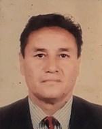 Polidoro Caicedo-Ramirez