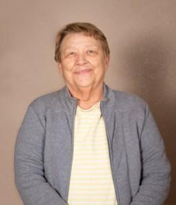 Kathryn L  McCaffrey