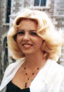 Nancy Carmella  Whyte