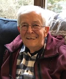 Robert V.  Gauthier