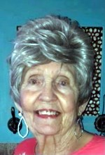 Betty Dry