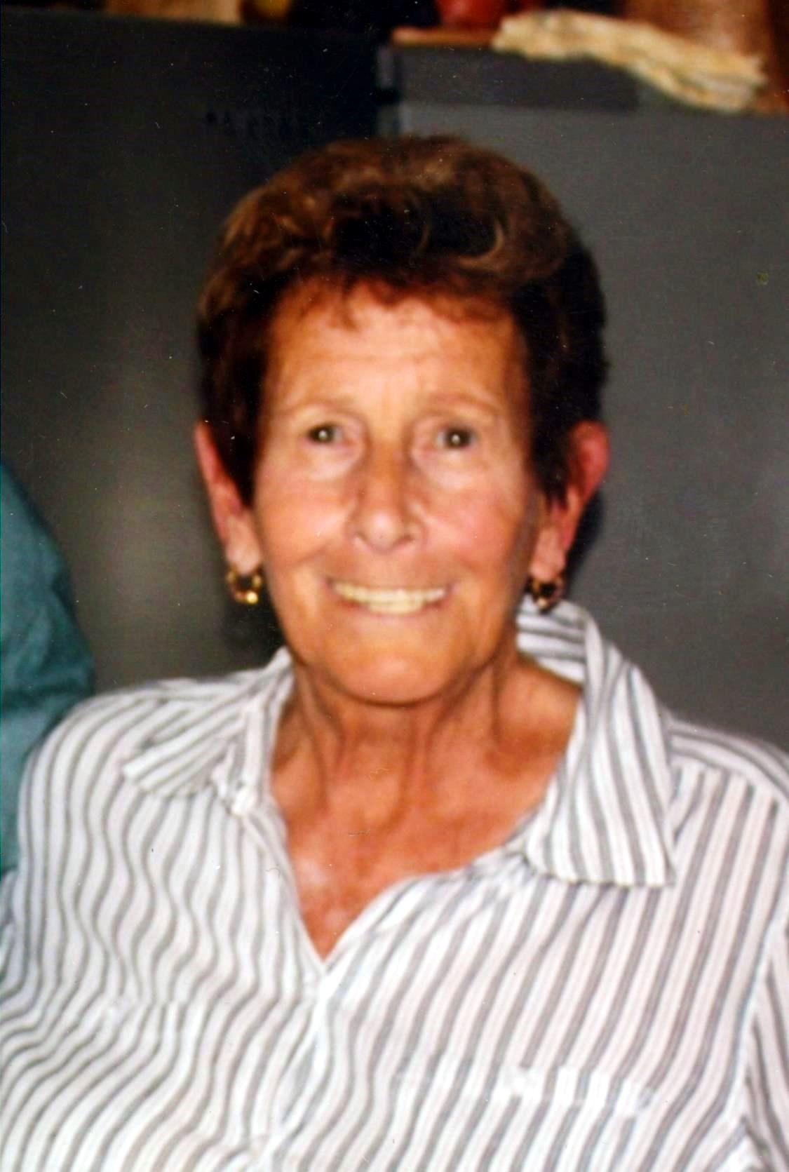 Joanne M.  Demant