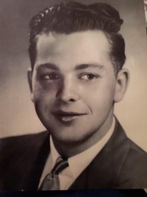 Albert Schreib