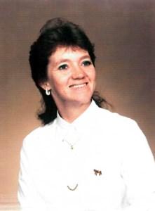Teresa G.  Huff