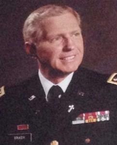 Lester Gale  Brady