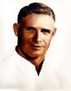 Orville Wayne  Altman