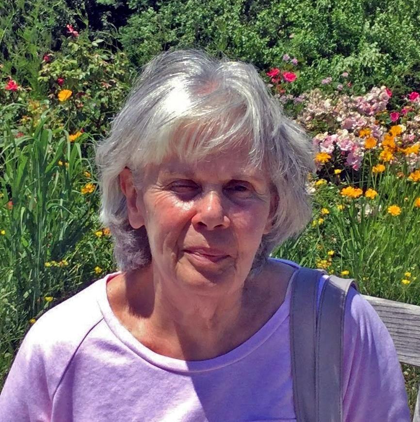 Ursula L  Gorham