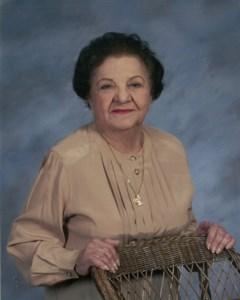 Bessie Lobello  Christoffel