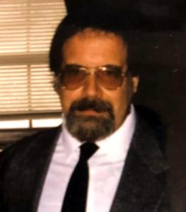 John F.  Racano