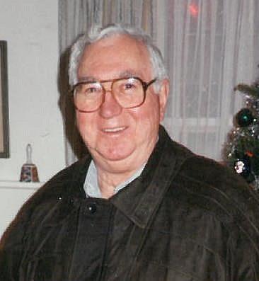 Edward Francis  Hansen