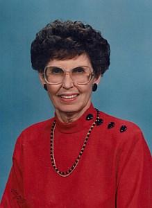 Wilma Jeanne  Smith