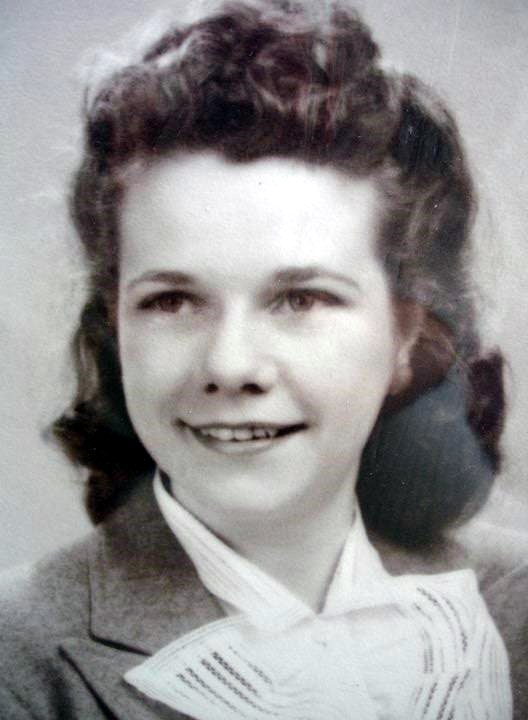 Jane O'Grady  Novotny