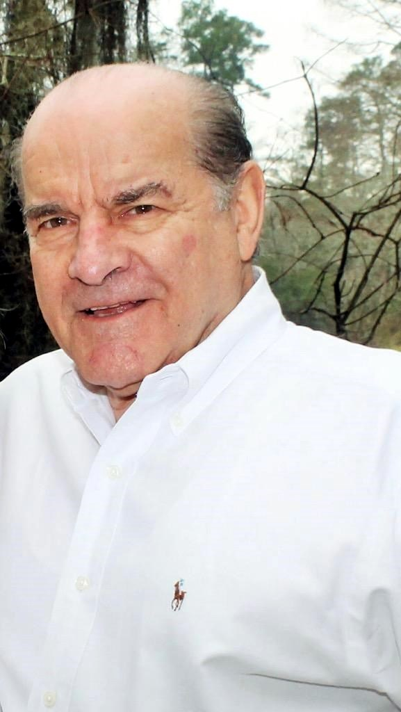 L. Keller  Hebert Jr.