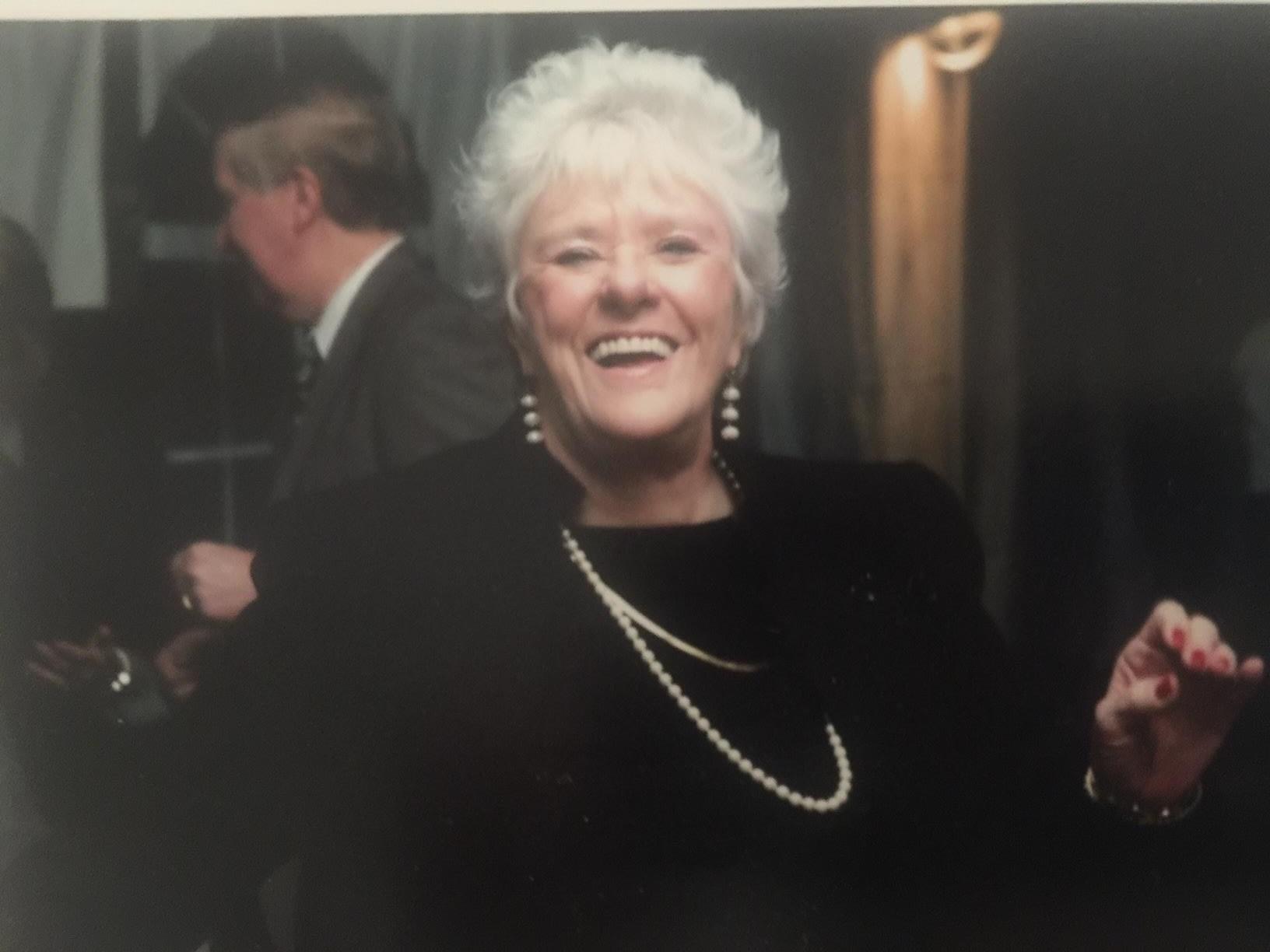 Arlene Ann  Haynes