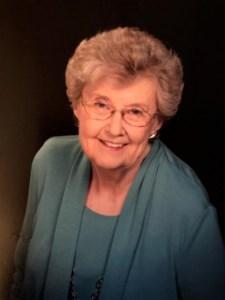 MARTHA V  SHERRILL