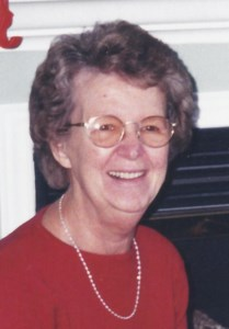 Irene  Leahy