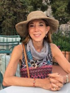 Dr. Gail Feinberg  Goldman