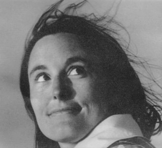Joan Cameron  Dyer