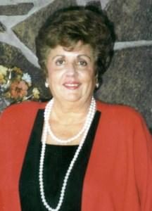 Mrs. Helen  McGarry