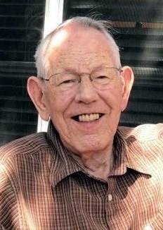 Walter Copeland