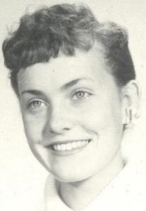 Lois Adene  Hocking