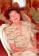 Ruth Felton Culhane