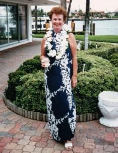 Nancy Joan  Pietrosante