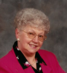 Dorothy Mary  Peters