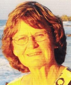 Linda Darlene  Greenleaf