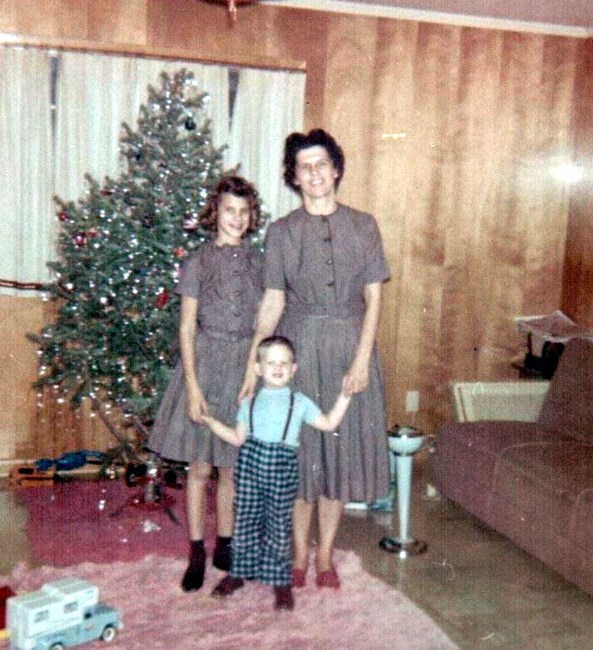 Sylvia Frances Barta Obituary - San Angelo, TX
