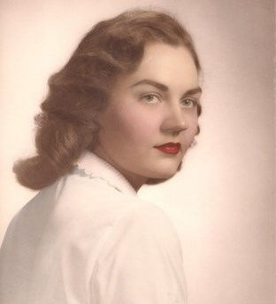 Mary Kaziewicz