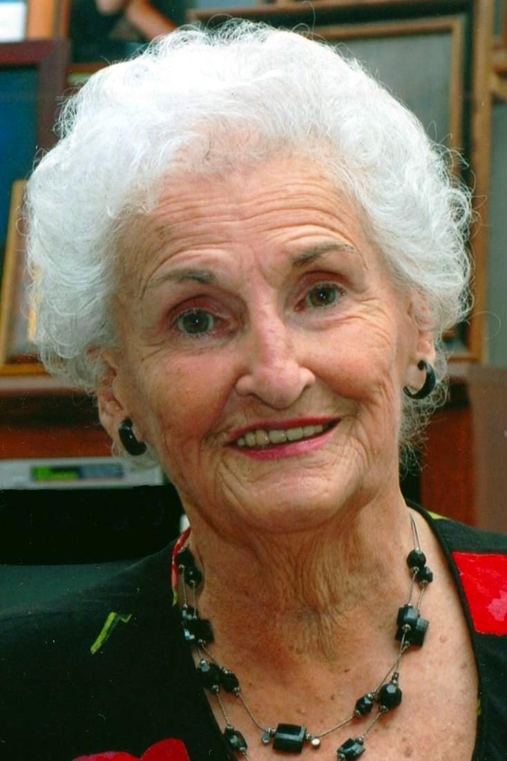 Rosemary  Ratliff