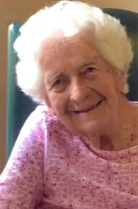 Mary A.  Lally