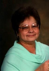 Veronica  Santa Cruz