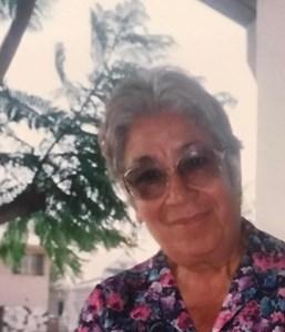 Rosina G.  Esparza