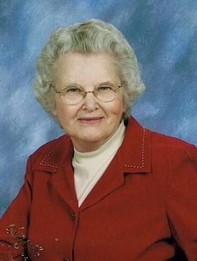 Mildred Temple