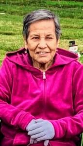 Maria A.  Mendoza