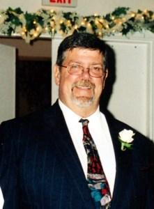 Ronald Eugene  Tei