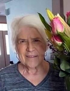 Mary Boller  Heie