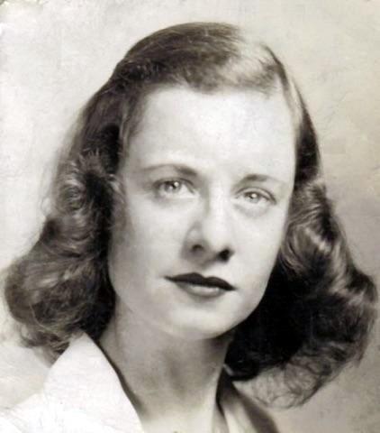 Pauline Malone  Hassell