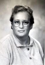 Janice Mashon
